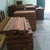 Wholesale Solid Merbau Timber Floor Boards (M-T-FB) from china suppliers
