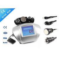 Buy cheap fast fat removal 40k ultrasonic lipo suction beauty machine from wholesalers