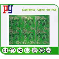Wholesale Double Sided Printed Circuit Board Assembly Fr4 Lead Free Surface Finishing from china suppliers