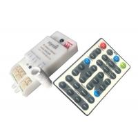 Wholesale Remote Control Microwave Motion Sensor Switch RF Wireless Cluster Control IP20 from china suppliers
