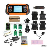 Wholesale Free Shipping OBDSTAR X300 PRO3 Key Master with Immobiliser + Odometer Adjustment +EEPROM from china suppliers