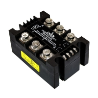 Wholesale Proportional Control Ac Dc 3 Phase Solid State Relay 50 Amp from china suppliers