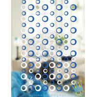 Wholesale CU79 Charming Modern Wholesale Fabric Curtain from china suppliers