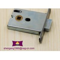 Wholesale Office Building Toilet Mortise Door Lock Italian / European Mortise Lock Body from china suppliers