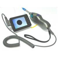 Wholesale Portable Fiber Optic Inspection Microscope One Way Fast Focus Adjustabl Brightness from china suppliers
