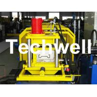 Wholesale 7.5KW S18 Thickness Sigma Shape Roll Forming Machine TW-SG100 from china suppliers