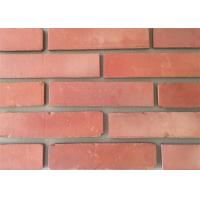 3d51 3 clay thin veneer brick turned color veneer brick for 1 2 inch brick veneer