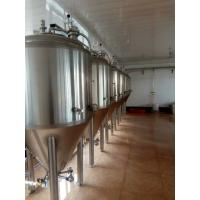 Wholesale Fermentation Control Industrial Beer Making Equipment For Laboratory Room from china suppliers