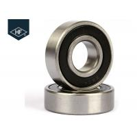 Wholesale aftermarket motorcycle parts deep groove ball bearing 6203 2RS for motorcycle from china suppliers