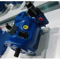 Wholesale Rexroth A10VSO140, A10VSO45, A10VSO71, A10VSO100 Hydraulic pump For Excavators from china suppliers