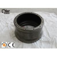 Buy cheap Swing Gear Ring 2028036 Hitachi Excavator Parts Swing Device Steel Material from wholesalers