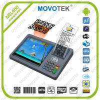 movotek android rfid pos terminal with bar code scanner