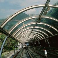 Wholesale Curved Clear Laminated Glass from china suppliers