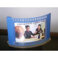 Wholesale acrylic photo frame with screw from china suppliers