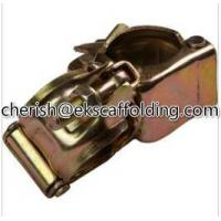 Wholesale Light Duty Pressed Swivel Coupler pressed clamp scaffolding coupler from china suppliers