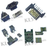 Wholesale AC Socket / DC Jack Power Connector / SIM Card Connector from china suppliers
