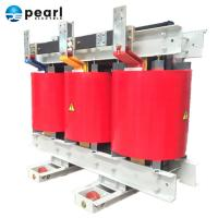 Wholesale Anti - Explosion Dry Type Cast Resin Transformer Low Loss 33kV - 1250kVA from china suppliers