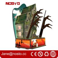 Wholesale Halloween Castle 3d puzzles with night edition , puzzle 3d , Direct Manufacturer from china suppliers