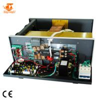 Wholesale 48V 200A Titanium Anodizing Power Supply , High Frequency Switching Power Supply from china suppliers