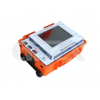 Wholesale IEC60044-1 AC220V Variable Frequency CT PT Test Analyzer from china suppliers
