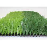 Wholesale 50mm Football Artificial Grass Stem Shape FIFA Star Standard Soccer Artificial Turf from china suppliers