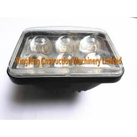 Wholesale Working Lights Excavator Accessories For Komatsu CAT Hitachi JCB from china suppliers