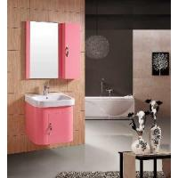 Wholesale PVC Bathroom Cabinet   (W-177) from china suppliers