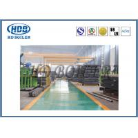 Wholesale High Efficient Finned Tube Finned Tube Heat Exchanger For Industrial Boiler from china suppliers