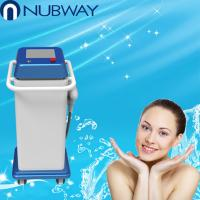 Wholesale Q-switched nd yag laser tattoo removal machine NBW-2000B from china suppliers