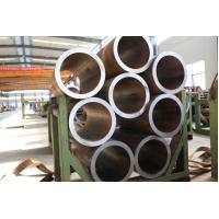 EN 10305-4 Seamless Steel Tubes , Cold Drawn Tubes For Hydraulic And Pneumatic Power Systems