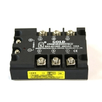 Wholesale ISO9001 Electromagnet 25a Ssr Solid State Relay , Ac Ssr Circuit from china suppliers
