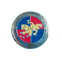 Wholesale Antique Silver Custom Commemorative Coins High - Grade Cap Available from china suppliers