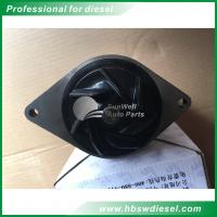 Wholesale Industrial 6.7 Cummins Water Pump C4891252 High Pressure Long Service from china suppliers
