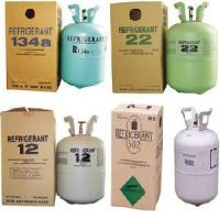 Wholesale Refrigerant Gas R134A R22 R12 R11 from china suppliers