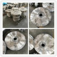 Quality Heat Treatment Heavy Steel Metal Machined Forgings For Power Station for sale