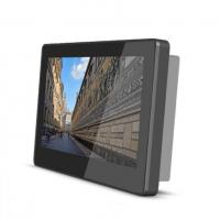 China Octa Core Ethernet RJ45 Security Control 7 Inch Tablet With RS232 RS485 GPIO on sale