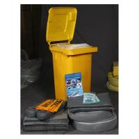 Wholesale Universal Chemical Spill Kit For Industrial Workplace Emergency Spills from china suppliers