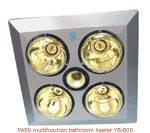 China multifunction bathroom heater Model: YB-800 on sale