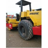 China Used 15 Ton vibrative Dynapac Road Roller (CA30D) on sale