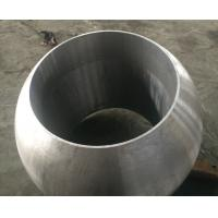 Wholesale Valve Forged Steel Ball Valves AISI4140 / AISI4130 Oil Machinery Hydraulic Parts from china suppliers