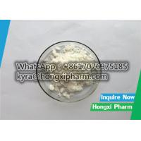 China Lidocaine Cristal Local Anesthetic Chemicals Lidocaine HCL For Dentist Analgesic on sale
