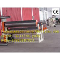 Wholesale EPE Foam Sheet Extruding Machine(FCFPM-105) from china suppliers