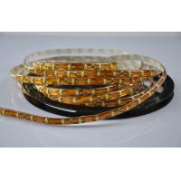 Buy cheap High Efficiency DC 12V LED Flexible Strip Light IP68 30pcs 3528 SMD from wholesalers