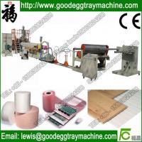 China Dia.150 EPE Foam Film Extrusion Line for foam making on sale