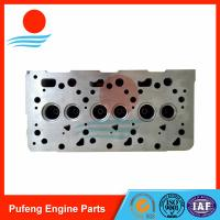 Wholesale one year warranty Kubota D1105 cylinder head 16030-03044 from china suppliers