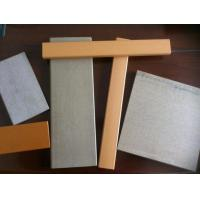 Buy cheap ps plastic wood boards product