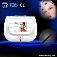 Wholesale Best effect High Frequency Spider Veins Removal device 500W On Face , 220V / 110V from china suppliers