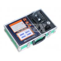 Wholesale Portable Precise Earth Insulation Tester HV Insulator Salt Density Tester from china suppliers