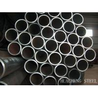 Wholesale Galvanized DIN 2391 ISO 8535 Precision Steel Tube for Automotive , Hydraulic from china suppliers