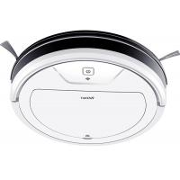 Wholesale Strong Suction Home Robot Vacuum Cleaner Dry and Wet Mopping For Floor / Carpet from china suppliers